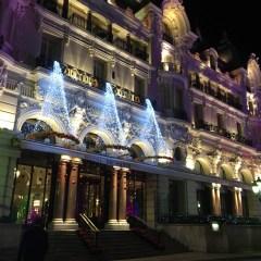 A Monday in Monaco