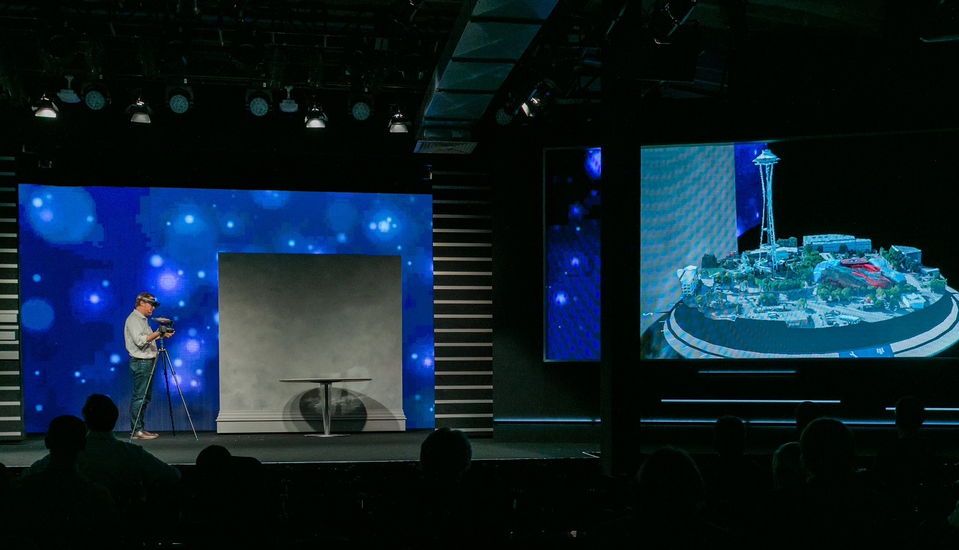 The Near Future Conference Shows How Far 3D Has Come | NCTA — The Internet & Television Association