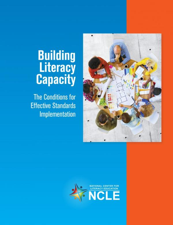 National Center Literacy Education