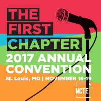 The #NCTE17 Call for Proposals is Now Open! (Deadline 1/12/17)