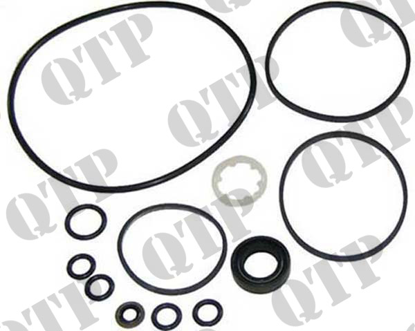 Power Steering Pump Seal Kit David Brown Ford