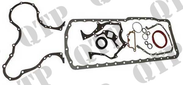 Sump Gasket Set Ford 7840