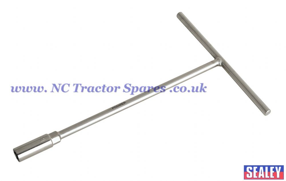 T-Handle Nut Driver 13 x 300mm