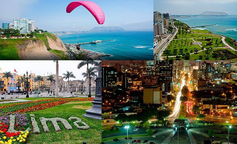 Nc Travel Cusco te leva para conhecer Lima - Pacote Lima - Nc ...