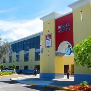 Doral Academy 2