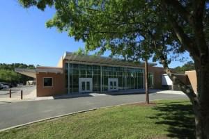 R.N. Harris Magnet School