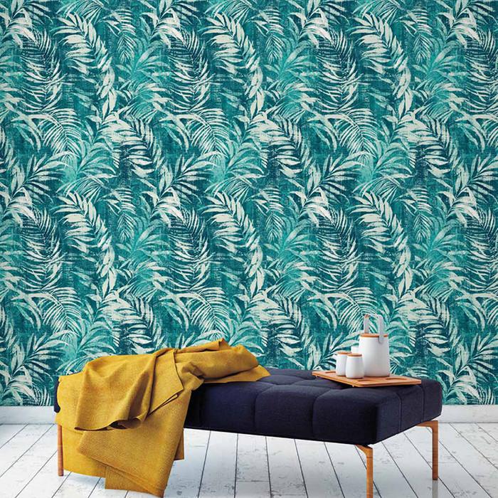 Fai fiorire le pareti della tua camera da letto con la carta da parati con il motivo geranio di byracka. Carta Da Parati Nuovo Stile Nuovo Design Nuovo Colorificio Zagato Rovigo
