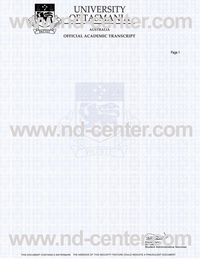 Details Of Fake Transcript University Guide!