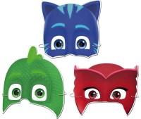 Mask Face Pj Mask Wholesale