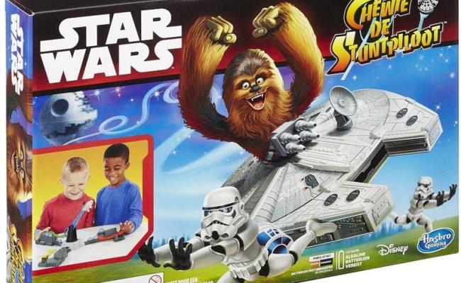 Star Wars Gm Loopin Chewie Game Wholesale