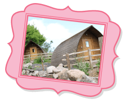 Glamping Cabins Chepstow