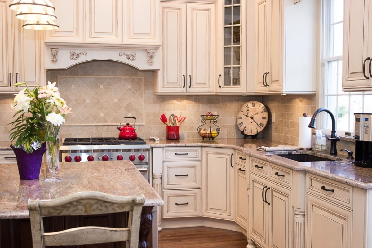 10 Kitchen Cabinet Layout Ideas To Inspire Your Remodel