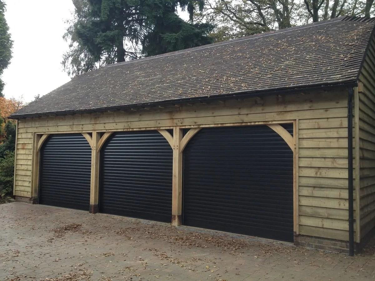 Roller Shutter Garage Doors Garage Doors Electric Roller