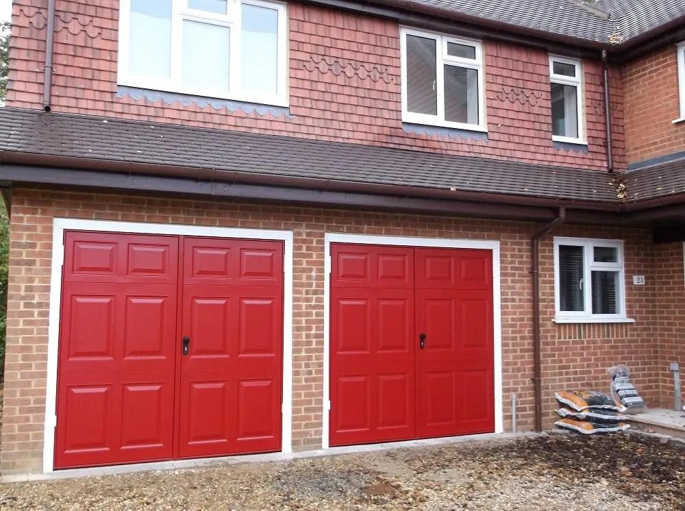 Garage Doors Chobham Surrey  Professional Garage Doors