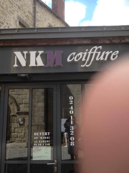 Une idée de reconversion pour la politicienne NKM