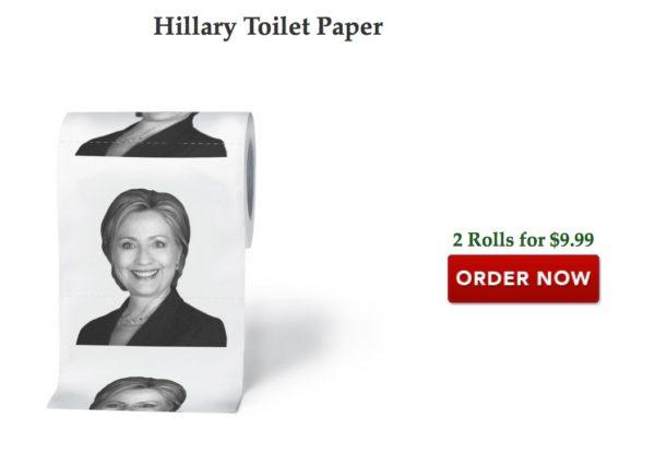 Hillary pq