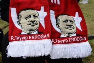 En Turquie, le coup d'État et le contre coup