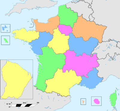 Régions : après la fusion, le bilan est mitigé