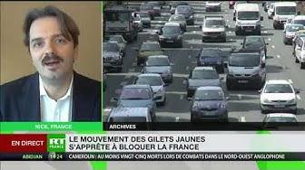 Gilets Jaunes : « Tout le monde a été pris de cours par cette opération »