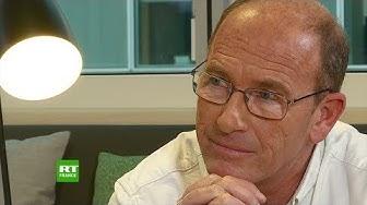 Étienne Chouard : « Le référendum d'initiative populaire est la cause commune des Gilets jaunes »
