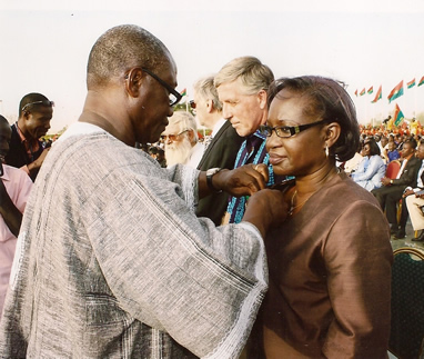 Aminata Kasse