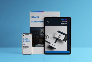 Marketing Material Designer Software