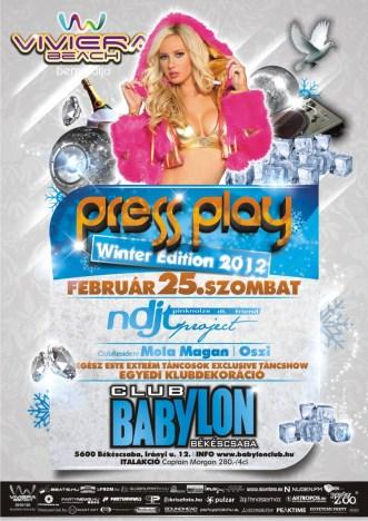 Babylon Club