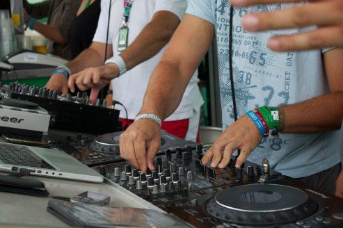 Balaton Sound - Heineken Stage