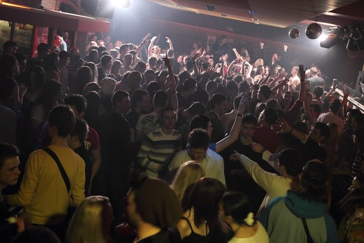 Romkert Club - Szombathely