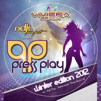 Press Play WE - Viviera Beach