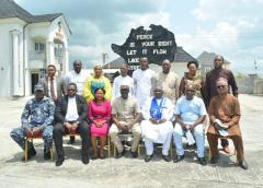 Mulade Donates Building As CEPEJ, IPCR Signs MoU For Peace, Conflict Resolution