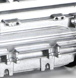 Motori elettrici autofrenanti: caratteristiche e applicazioni principali
