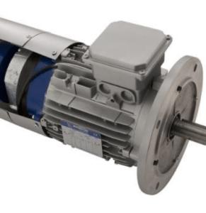 Motors for crane applications (bridge crane and lifting)