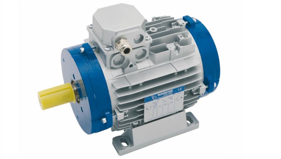 Schemi Elettrici Motore Asincrono Trifase : Motori elettrici per essiccatoi da legno
