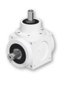 QB series – Bevel gearboxes