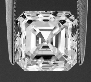 Asscher Cut Proportion