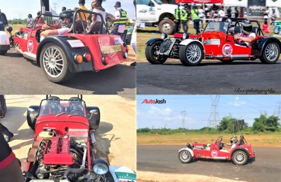 2018 Edition Of The Motorsport Championship In Edo (Pictures)