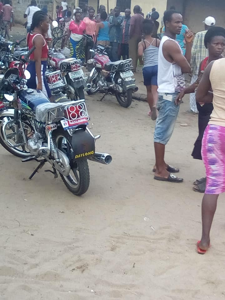 Suspected Ritualists Kill Man In Delta, Vital Organs Removed. (Graphic Photos) 1