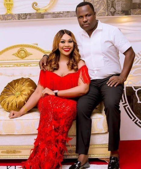 My marriage to Ken Bramor was a curse – Lagos hotelier Ehi Ogbebor (Details) 1