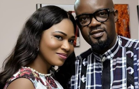 """""""6 Years Today Since He Rushed Me""""- Actor Charles Inojie & Wife Celebrate Anniversary"""