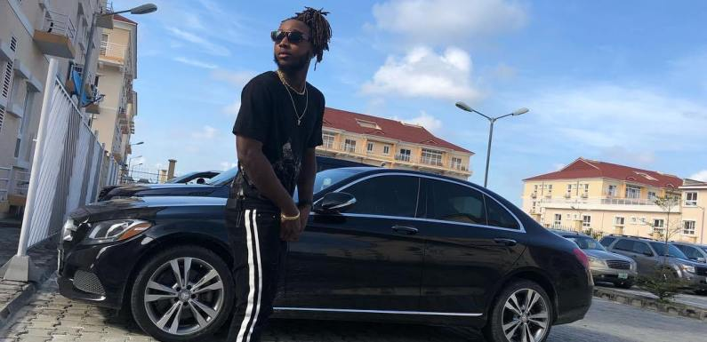 """Rapper Yung6ix Speals out on Being Dupe: """"…I'm Not Depressed"""""""