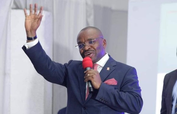 "#ISDAK2018: ""We are not Preparing you for the Future. We are Preparing the Future for You"" – Gov. Udom Emmanuel (Photos)"