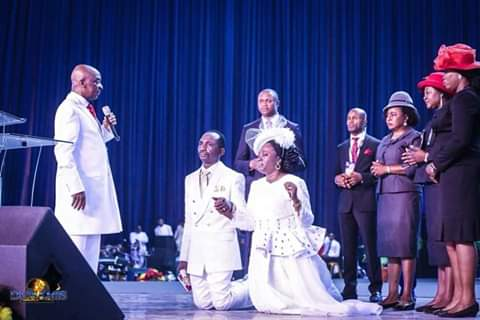 Bishop Oyedepo Cautions Pastor Enenche Over Glory Dome Dedication 1