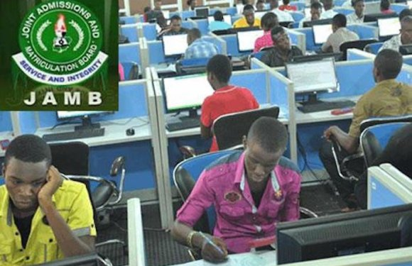 UTME 2019: JAMB releases 4,536 withheld results [How to check]