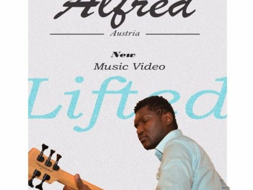 Video: Alfred – Lifted |@alfredo_Senior