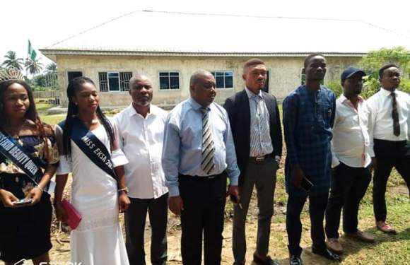 CULTISM: COUNCIL BOSS and EKSA TAKES ANTI-CULT WAR TO SECONDARY SCHOOLS.