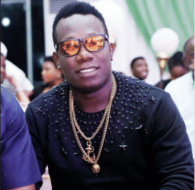 Duncan Mighty Blesses An Old Woman With A Brand New Car 1