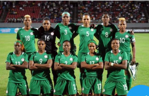 Nigerians React To Super Falcons' Loss To South Africa