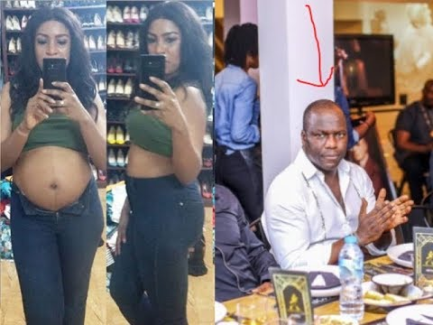 Linda Ikeji Breaks Up With Sholaye Jeremi Her Baby Daddy (Read Her Letter)