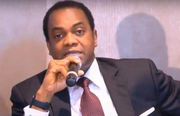 Donald Duke Reacts As Court Sacks Him, Declares Gana SDP's Presidential Candidate